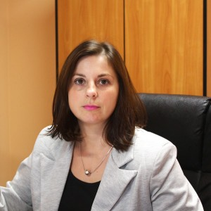 Aneta Wysocka