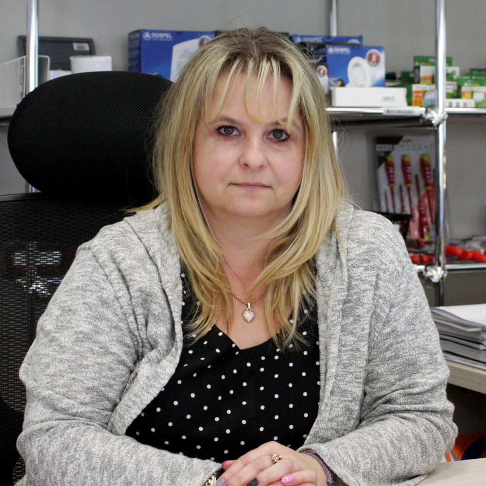 Monika Sielicka