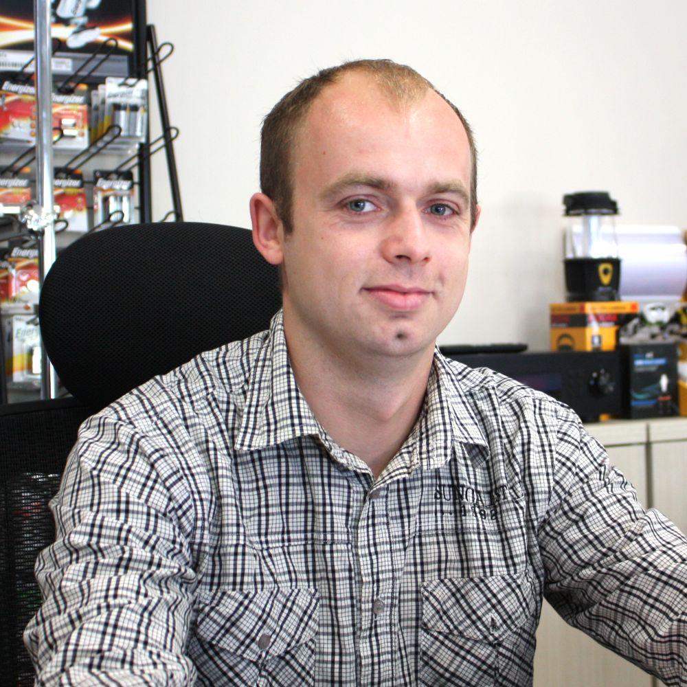 Tomasz Piwek